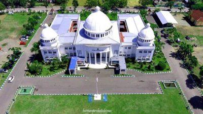 Bangun Sayap Kantor Walikota Bima, Pemkot Siapkan Anggaran Rp 26 Miliar