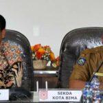 Ketua DPRD Pimpin Rapat Galang Dana untuk Lombok, Instansi Vertikal Patungan Masing-Masing Rp 10 Juta