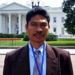 Khairudin Adukan Komisioner Bawaslu RI ke DKPP