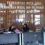 Abaikan Jam Istrahat Pegawai Loket, DPMT-SP Langgar Perwali