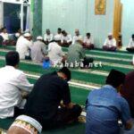 Karang Taruna Lewirato Adakan Dzikir dan Doa Bersama untuk Lombok