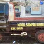 Sampah Jadi Perhatian Serius, Pemdes Rato Beli Mobil Sampah Desa