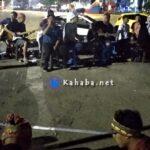 Musisi Indie Bima Ngamen, Galang Dana Korban Gempa Lombok