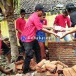 14 Napi Baksos di Langgar Kuno Melayu