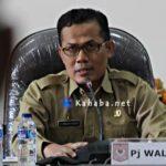 Data K2 dan Bappeda Yang Diminta Polisi Akhirnya Didisposisi Pj Walikota Bima