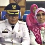 Penjabat Walikota Bima Dilantik, Wirajaya Dilarang Melakukan Mutasi