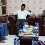 Penjabat Walikota Bima Kunjungi Wakil Walikota Terpilih, Bahas Kondisi Daerah