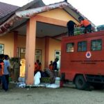 Pemkab Bima Kirim Bantuan Tanggap Bencana Gempa Lombok