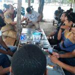 Silahturahim Dengan Wartawan, Malik Ingin Samakan Persepsi Tentang Tupoksi Media dan Humas