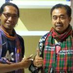 Seluruh Penjualan Produk Babuju Mandiri di Asian Games Expo Untuk Korban Gempa Lombok