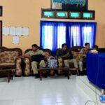 FKUB dan Pemuda Lintas Agama Bahas Pengamanan Sholat Idul Adha