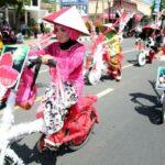 Tahun Ini Dinas Dikbud Gelar Karnaval dan Sepeda Hias
