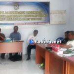Bakesbangpol Sosialisasi Peran Parpol Dalam Meningkatkan Partisipasi Masyarakat di Pileg dan Pilpres