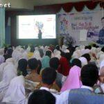 Seminar Kewirausahaan DPD Wimnus NTB, Syafi'i Efendi Bagikan Kiat Sukses