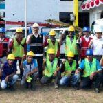 PLN Bima Kirim Tenaga Teknis ke Lombok, Pulihkan Jaringan Listrik