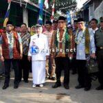 Wakili Kota Bima Lomba Kelurahan Terintegrasi, Lurah Penanae Dinilai