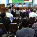 Pemkot Bima Workshop Persiapan Penghunian NSD Jatiwangi