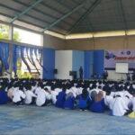 368 Mahasiswa Baru STIE Bima Ikut PKKMB