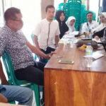 Peduli Kesehatan Masyarakat Desa, Pemdes Kananga Kolaborasi dengan Puskesmas Bolo