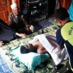 Pemuda di Sanolo Ditemukan Tak Bernyawa di Tambak Garam