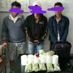 Miliki 3.500 Butir Tramadol, 3 Pemuda Asal Bima Ditangkap di Dompu