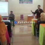 Tingkatkan Nilai Kearifan Lokal, Dikbud Bimtek Aksara Mbojo