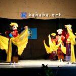 Tampil Memukau di Festival Budaya Mbojo, Sanggar Ato Beko Optimis Juara
