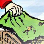 Modus Tata Kota, Kades dan Perangkat Desa Rasabou Ambil Tanah Warga