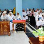 Jamaah Haji Kota Bima Disambut Perasaan Haru dan Bahagia