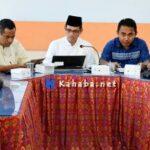 Minggu Besok KPU Dompu Gelar Deklarasi Pemilu Damai