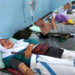 Dies Natalis, Akbid Surya Mandiri Bima Gelar Kegiatan Donor Darah