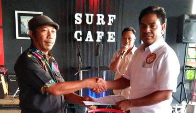 Muhammadong: Kehadiran Dosen STISIP di Acara Sedulur Jokowi itu Personal, Bukan Wakili Lembaga