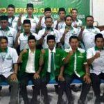 Terpilih Aklamasi, Rafiin Pimpin GP Ansor Kota Bima