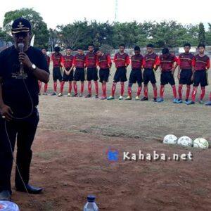 Tundukan Persebi, Persekobi Juara Grup U-17 Zona Sumbawa