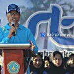 STIE Expo 2018 Dibuka, Firdaus: Ini Andil Nyata Mahasiswa STIE Bima untuk Kemajuan Ekonomi Daerah