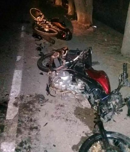 Kecelakaan Tragis di Sanolo, Seorang Meninggal, 2 Kritis