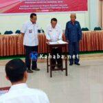 Tingkatkan Daya Saing, Dompu Launching Program Inovasi Laboratorium