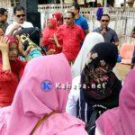 32 Tahun Tak Bersama, Nazamuddin Bikin Reuni SMP 3 Angkatan 86