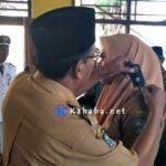 Dewi Yulianti Ditunjuk Jadi Pejabat Sementara Kades Ncandi
