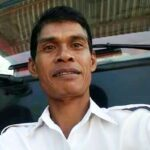 Kades Talapiti Daftar Caleg, Pejabat Sementara Mulai Bertugas