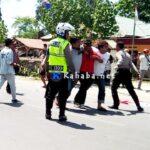 Hina Institusi Polri, Massa Aksi Dibubarkan Paksa Dengan Tembakan