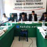 Bawaslu Mediasi Sengketa DCT Partai Berkarya dengan KPU