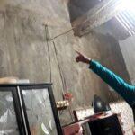 Telapak Tangan dan Kaki Misterius Juga Heboh di Tanjung