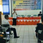 55 Peserta Ikuti Sosialisasi Radio Terpadu Berbasis Internet