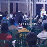 Ratusan Simpatisan Hadiri Deklarasi Ashar Sebagai Calon Anggota DPRD Kabupaten Bima