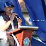 Wakil Walikota Bima: STIE Expo Merupakan Kontribusi Nyata Untuk Daerah