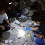 Perempuan Residivis Kasus Narkoba Ditangkap Lagi Bersama Sabu-Sabu 4,90 gram