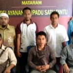 Gugatan 4 Kadus Di Saneo Dikabulkan PTUN Mataram