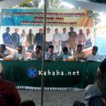Reses di Penatoi, Warga Ungkap Isu Money Politik di Pileg 2019
