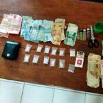 3 Pemuda Diringkus Karena Terlibat Peredaran Narkoba